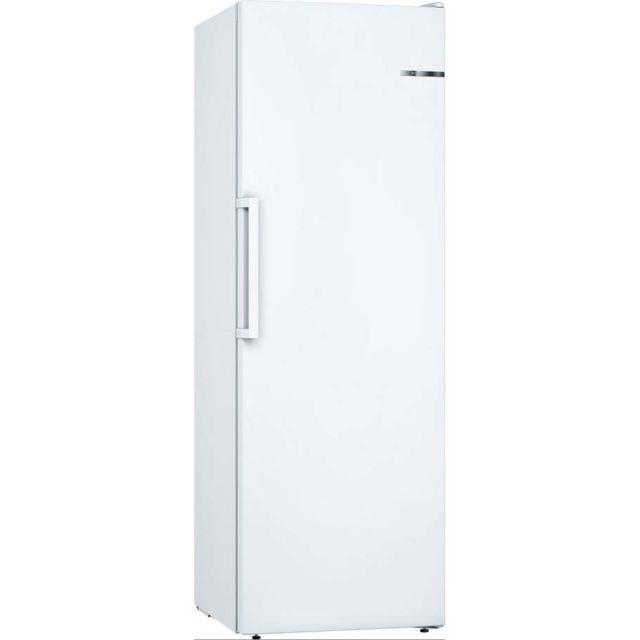 Bosch congélateur armoire 60cm 225l nofrost a++ blanc - gsn33vwep