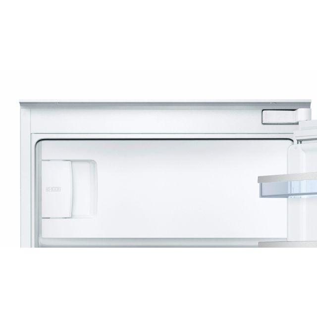 Bosch Réfrigérateur intégrable charnières à glissières KIL18X30