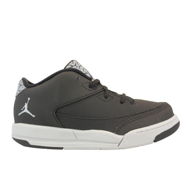 more photos 630f9 333a1 Nike - Jordan Flight Origin 3 Bt - pas cher Achat   Vente Baskets enfant -  RueDuCommerce