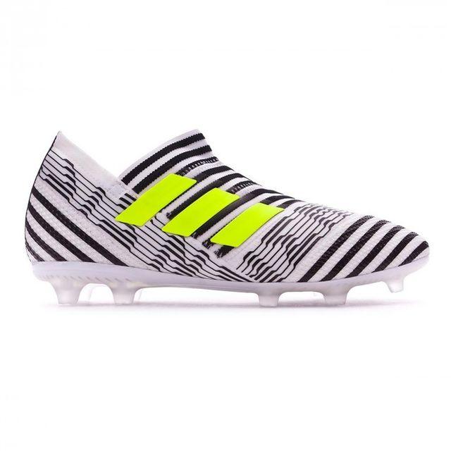 Adidas Nemeziz 17+ 360 Agility FG enfant pas cher Achat