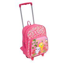 TITI - Petit sac à dos avec roulettes - OD104417