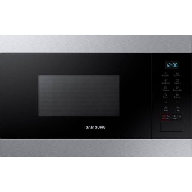 Samsung micro-ondes encastrable MS22M8074AT