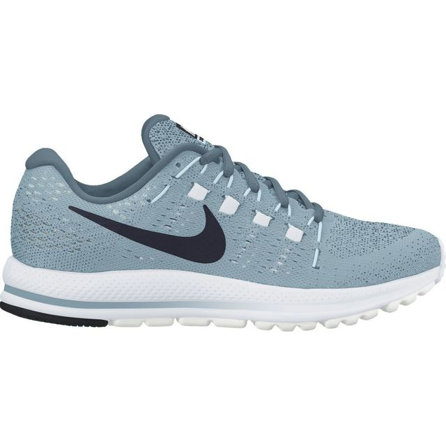 official photos f6a9c eba1c Nike - Chaussure de running Air Zoom Vomero 12 - 863766-402 - pas cher  Achat   Vente Baskets femme - RueDuCommerce