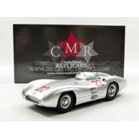 Cmr - 1/18 - Mercedes-benz W196 R - F1 Gp France 1954 - Cmr062