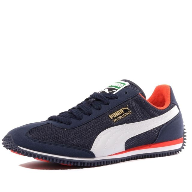 puma whirlwind homme