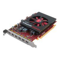 Sapphire - Amd FirePro W600 - Carte graphique - FirePro W600 - 2 Go Gddr5 - Pci Express 3.0 x16 6 x Mini DisplayPort - Pour la vente au détail