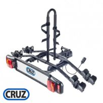 Cruz - Porte vélo d'attelage Stema
