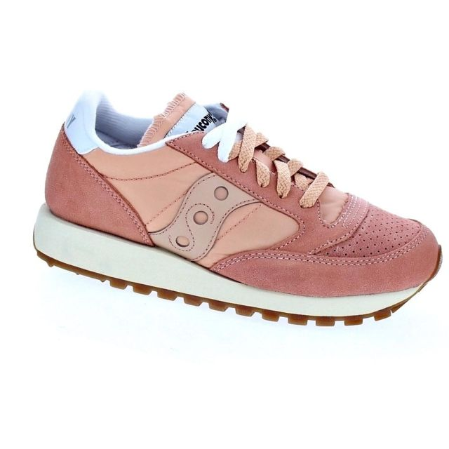 Femme Baskets Chaussures Sauay Modele Jazz Basses Saucony Original tEdqAE