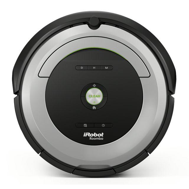 irobot aspirateur robot roomba 680 achat aspirateur robot. Black Bedroom Furniture Sets. Home Design Ideas