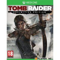 Marque Generique - Tomb Raider