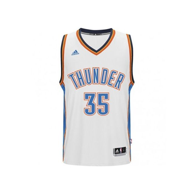 Adidas originals Okc Thunder K. Durant Homme Maillot