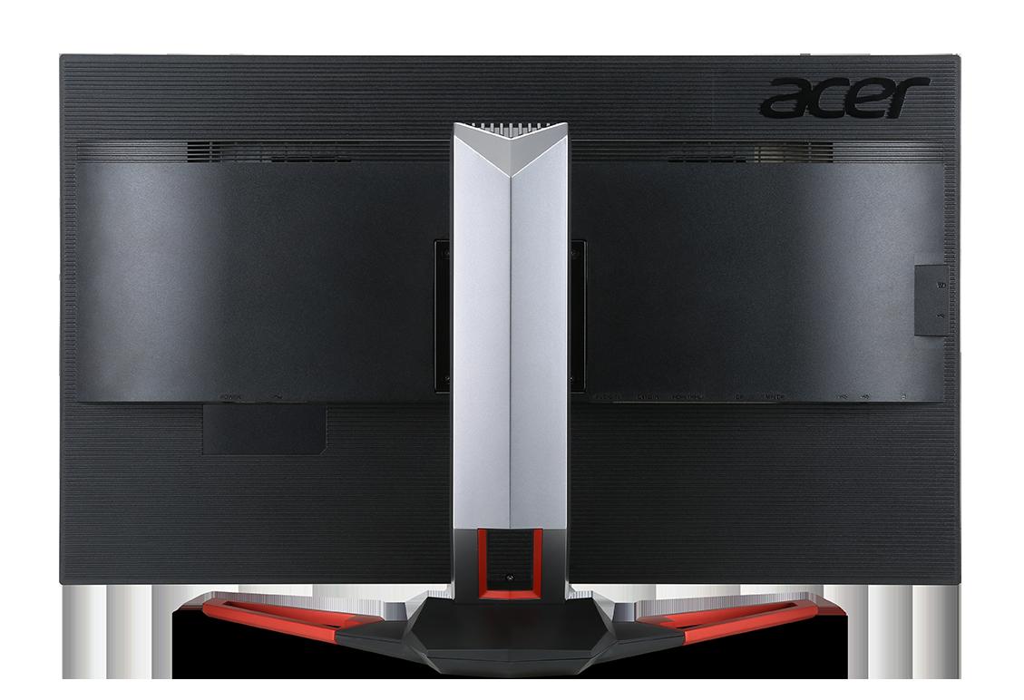 Ecran PC Gamer 32'' LED Predator XB321HKbmiphz Acer