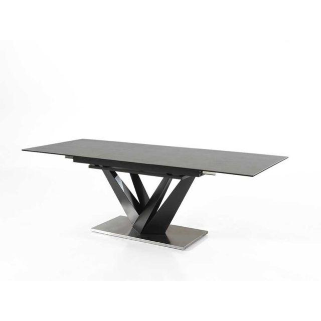 Meubles Europeens Table moderne