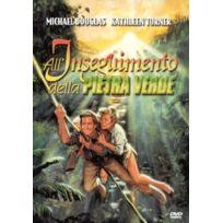 Koch Media Srl - All'INSEGUIMENTO Della Pietra Verde IMPORT Italien, IMPORT Dvd - Edition simple