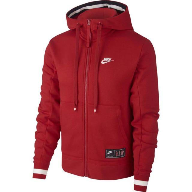 Sweat Nike Air Fleece AR1815 063 – Soldes et achat pas