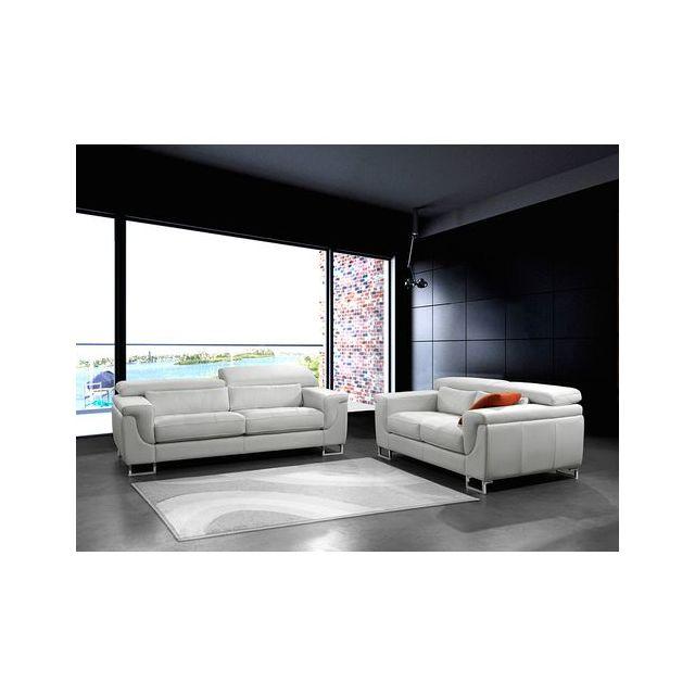 casamiadesign canap san marco 2 places fabriqu main. Black Bedroom Furniture Sets. Home Design Ideas