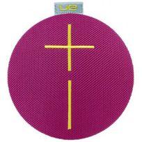 Logitech - Ultimate Ears Roll violet/jaune