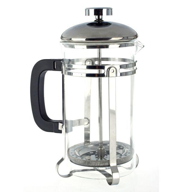 Secret De Gourmet Cafetière à piston - 600 ml