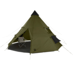 Grand Canyon - Tepee - Tente - olive