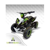Lebonquad - Quad pocket Lbq Speedy 49cc Vert