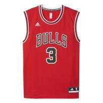 Adidas originals - Maillot Chicago Bulls Int Nba Replica Jersey - Cc2552