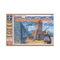 Orion - Tour De SiÈGE Assyrienne