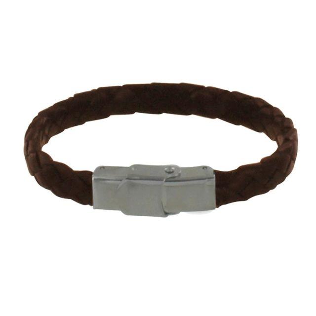 bracelet cuir garcon