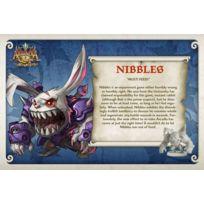 Cool Mini Or Not - Jeux de société - Arcadia Quest : Nibbles