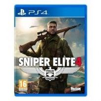 JUST FOR GAMES - Sniper Elite 4 Italia - PS4