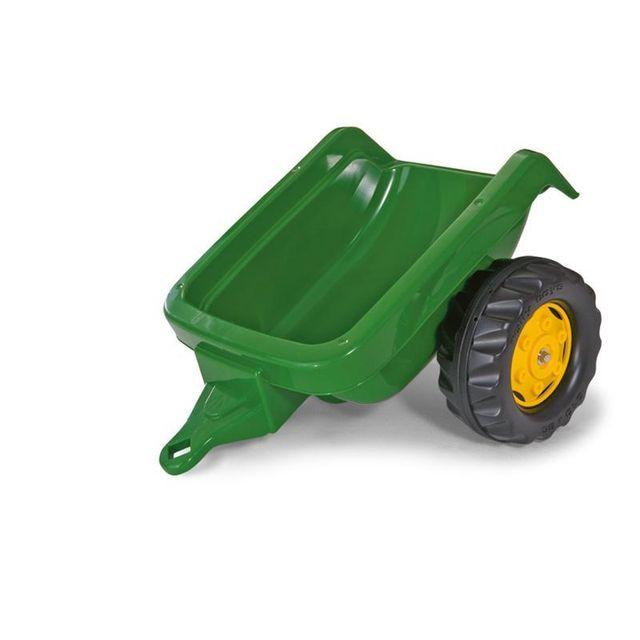 Rolly Toys 121748 Remorque pour tracteurs John Deere