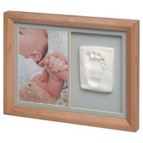 Baby Art - Cadre Tiny Touch - Miel