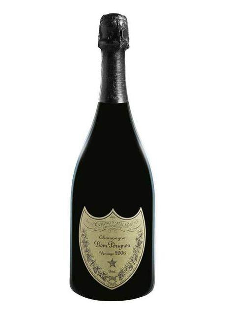 Champagne Dom Perignon - Vintage 2006 Bouteille