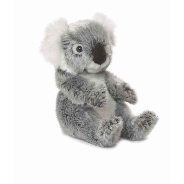 Wwf 15186001 - Peluche - Koala - 15 cm