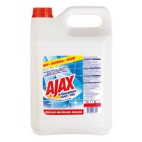 Ajaxx63 - Ajax parfum grand frais - bidon 5 litres