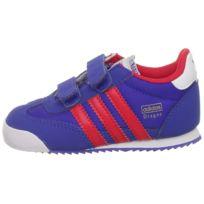Adidas original - Basket adidas Dragon TD, Bleu Q20535-22
