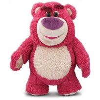No Name - Toy Story Peluche Lotso - 30 Cm