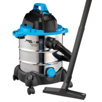 E.W.T. - Aspirateur eau/poussière Aqua Vac Boxter 20S