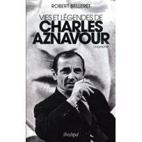 Archipel - Vie et légendes de Charles Aznavour