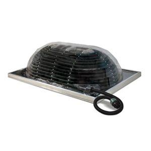 Poolex vigipiscine r chauffeur solaire maxi pool sun for Chauffage piscine hors sol pas cher