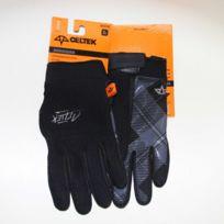 Celtek - Gants de Pipe Shredder Gloves Black