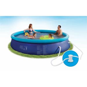 carrefour piscine autoportante california dia 3 05m x h 0 76m ronde pas cher achat. Black Bedroom Furniture Sets. Home Design Ideas