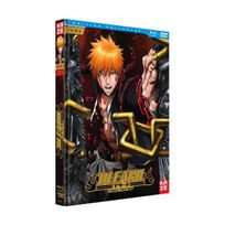 Unknown - Bleach - Film 4 : The Hell Verse - Combo Blu-ray, Dvd édition collector