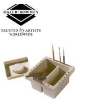 Daler Rowney - 210000911 - Kit De Loisirs CrÉATIFS - Cuve De Nettoyage Des Pinceaux