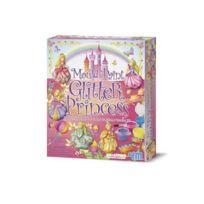 Great Gizmos - Kit de moulage : Princesse