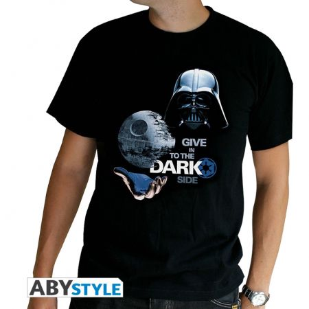 Abystyle - T-shirt Star Wars Dark Vador -