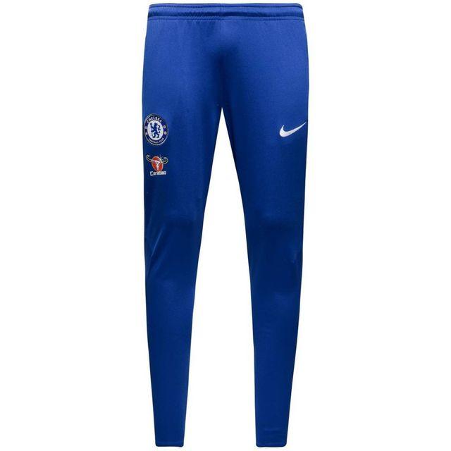 Nike Pantalon de survêtement Chelsea Fc Squad 905450 453