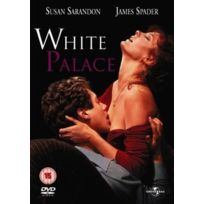 Uca - White Palace IMPORT Dvd - Edition simple