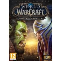 World of Warcraft : Battle for Azeroth - Jeu PC