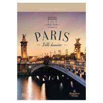 Adf Studio Sm - Paris - ville de la lumière - Dvd