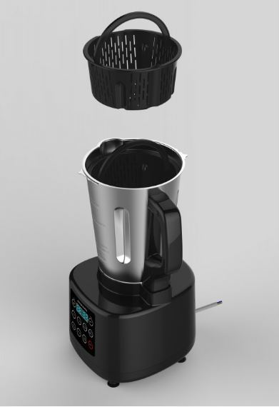 Blender chauffant - AMP156